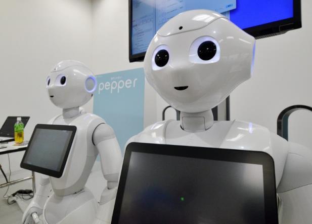 Nestlé usará robôs para vender suas máquinas de café | Foto: Yoshikazu Tsumo / AFP / CP