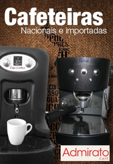 admirato café